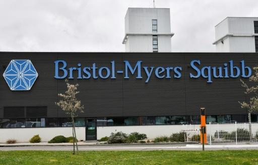 Méga-fusion à 74 mds USD avec le rachat de la biotech Celgene par Bristol-Myers Squibb