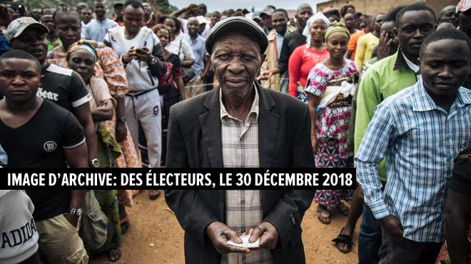 Elections en République démocratique du Congo: Radio France coupée, sa journaliste obligée de quitter Kinshasa