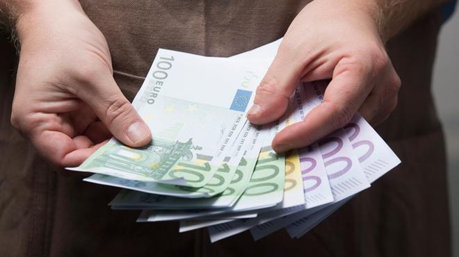 266 milliards: l'épargne totale des Belges continue de grandir mais concerne surtout les plus aisés