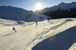 Europe Assistance est intervenu davantage sur les pistes de ski durant ces vacances