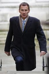 Espion présumé: Londres met en garde Moscou contre un