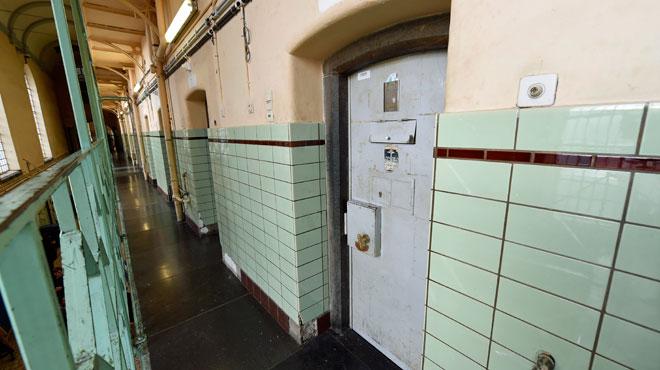 Christian Lefevre s'est évadé de la prison de Namur ce mardi matin: l'avez-vous vu?