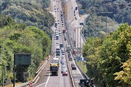 Les syndicats du transport manifesteront aux abords des frontières