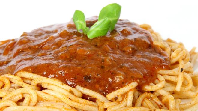 Colruyt rappelle des spaghetti bolognaise