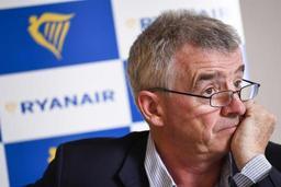 Ryanair reste la pire compagnie, selon les consommateurs britanniques