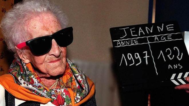 Une étude russe affirme que la célèbre doyenne de l'humanité, Jeanne Calment, a menti sur son âge: une membre de la famille réagit