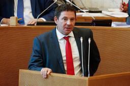 André Flahaut et Dimitri Legasse en tête des listes en Brabant wallon en mai prochain
