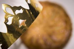 Epiphanie: la galette des rois connaît un succès croissant