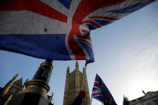 Le Brexit inspire les romanciers britanniques