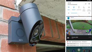 Les tests de Mathieu- cette caméra de sécurité extérieure est équipée d'une sirène, est-ce la bonne solution ?