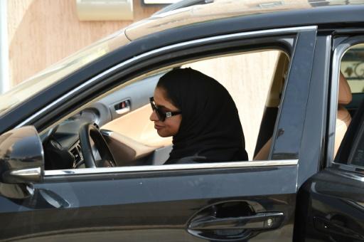 Les Saoudiennes seront notifiées par texto de leur éventuel divorce