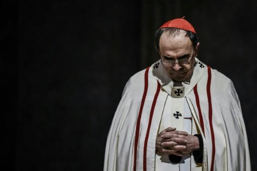 Philippe Barbarin, un cardinal à la morale rigide