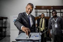 Elections en RDC - Le candidat du parti au pouvoir revendique la victoire