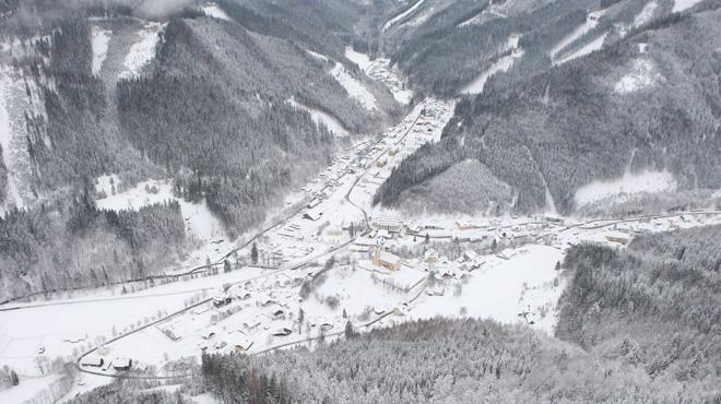 Avalanches mortelles en Autriche: 3 personnes ont perdu la vie