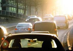 La popularité croissante des SUV fait augmenter les émissions de CO2 de la flotte belge