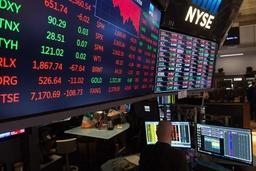 De grands noms de Wall Street veulent lancer une nouvelle Bourse