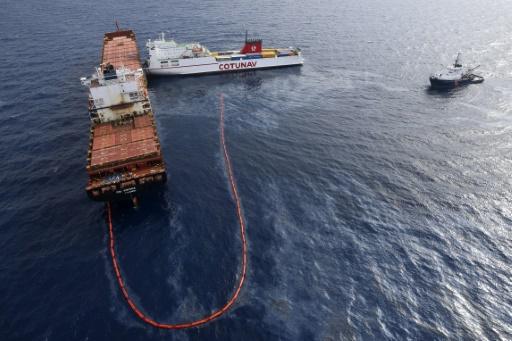 La collision au large de la Corse due à des erreurs humaines (enquête)