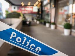 La fusion des zones de police à Bruxelles