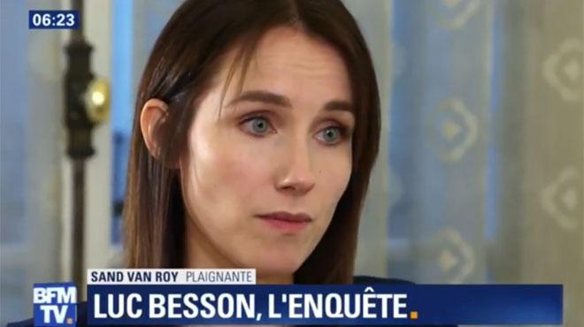 Affaire Luc Besson : où en est l'enquête pour