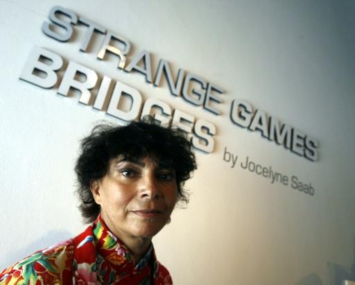 Décès de Jocelyne Saab, réalisatrice libanaise pionnière au Proche-Orient