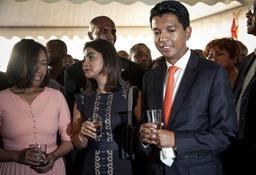 Présidentielle à Madagascar: la justice valide la victoire de Rajoelina