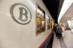 La SNCB a vendu 270.000