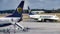 Ryanair ne peut provisoirement pas licencier son personnel d'Eindhoven