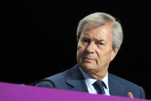 Plainte de Bolloré pour diffamation: Mediapart condamné pour une enquête