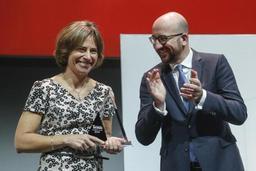 Le Premier ministre a convoqué la CEO de Proximus mercredi