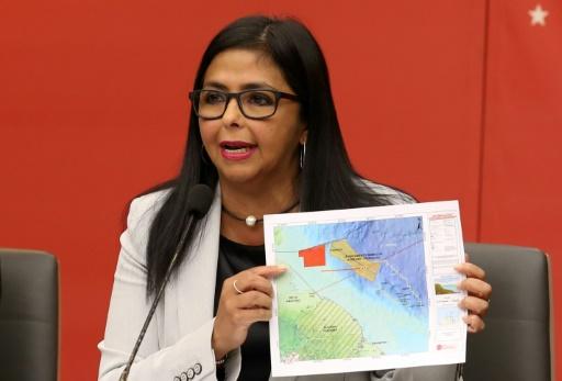 Caracas juge