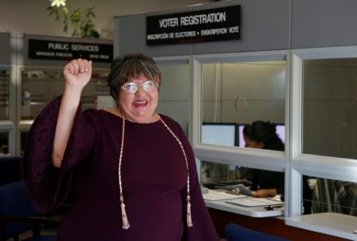 Près d'1,5 million d'ex-prisonniers de Floride recouvrent le droit de vote