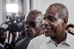 Elections en RDC -