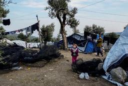 Asile et migration - Les demandeurs d'asile vulnérables abandonnés par la Grèce, dénonce Oxfam