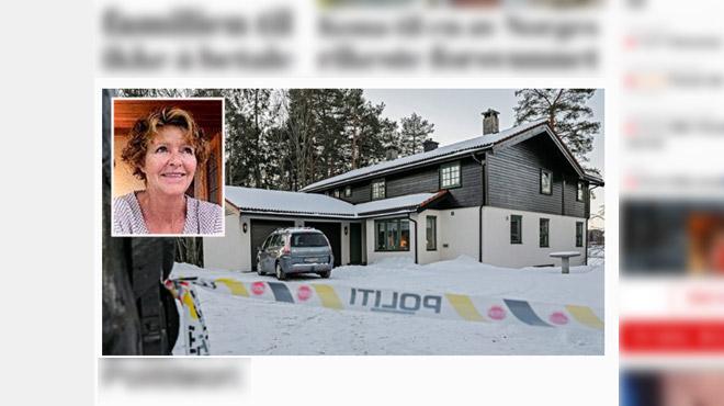 L'épouse d'un milliardaire norvégien disparue depuis 10 semaines: une demande de rançon en cryptomonnaie est arrivée