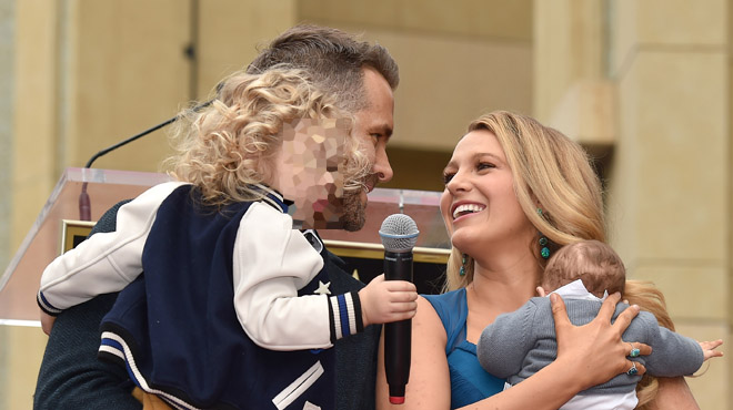 Blake Lively enceinte pour la troisième fois? Ces photos qui sèment le doute