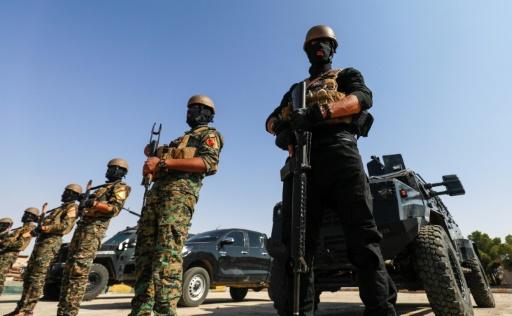 Syrie: huit jihadistes étrangers capturés, dont un Américain et un Allemand