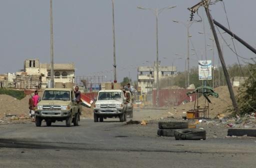 Yémen: l'ONU réclame aux belligérants