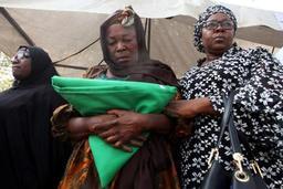 Nigeria: plus de 30.000 personnes ont fui après des attaques de Boko Haram