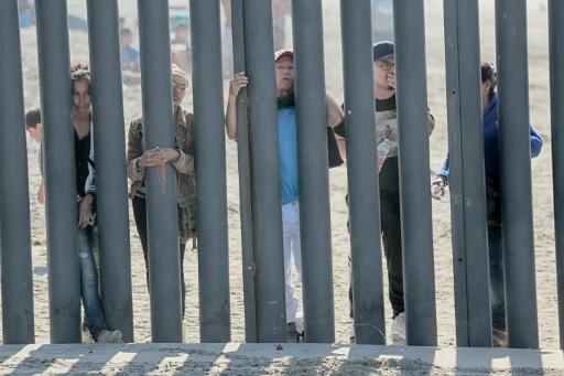 USA: plus de 50.000 migrants arrêtés en décembre, dont un record de familles