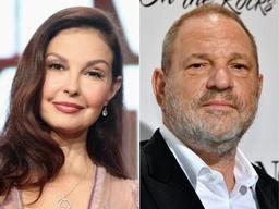 Ashley Judd peut poursuivre Weinstein pour diffamation, mais pas harcèlement sexuel