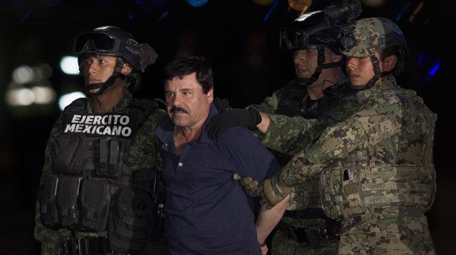 Procès El Chapo: quand les SMS intimes du narcotrafiquant deviennent des preuves