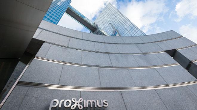 Restructuration chez Proximus: les syndicats, informés ce jeudi matin, sont prêts à des actions si nécessaire