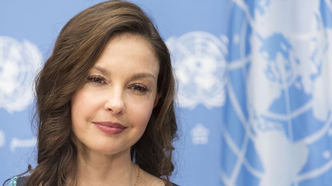 Ashley Judd ne pourra pas poursuivre Harvey Weinstein pour harcèlement sexuel