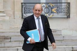 Paris juge les résultats annoncés en RDC
