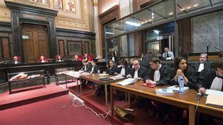 Procès Nemmouche- vivez la première audience avec notre journaliste sur place