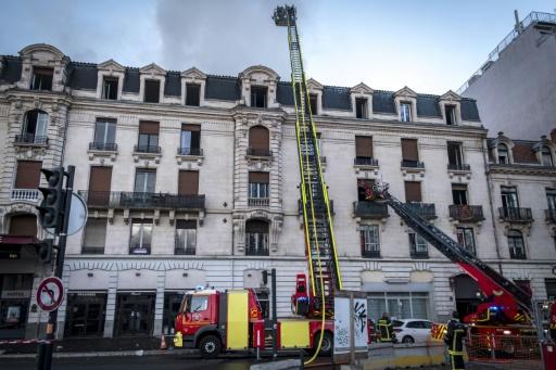 Toulouse: 20 blessés dont un