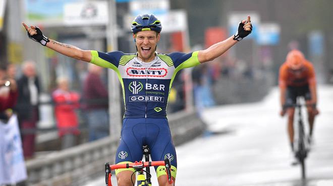 Les équipes Wanty-Groupe Gobert et Cofidis invitées au Tour de France 2019