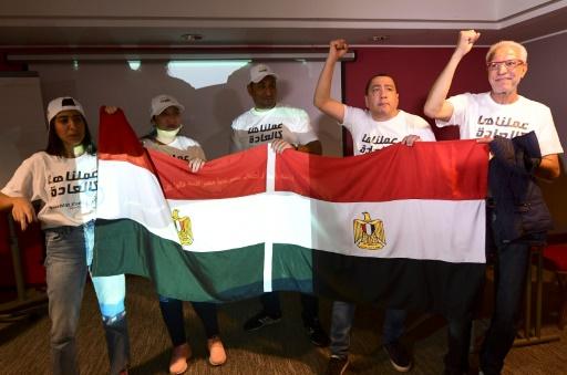 CAN-2019: pour l'Egypte, une course contre-la-montre