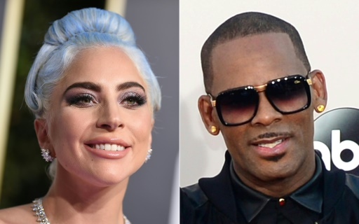 Lady Gaga regrette sa collaboration avec R. Kelly, soutient les victimes