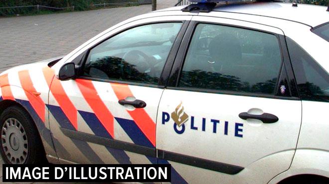 Attentat déjoué aux Pays-Bas: les prévenus voulaient seulement